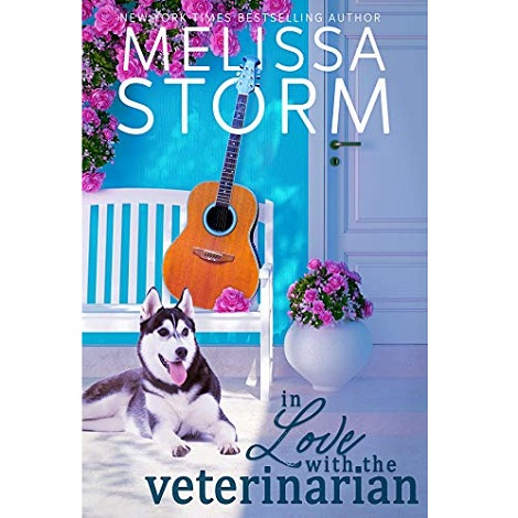 In Love with the Veterinarian by Melissa Storm ePub Download
