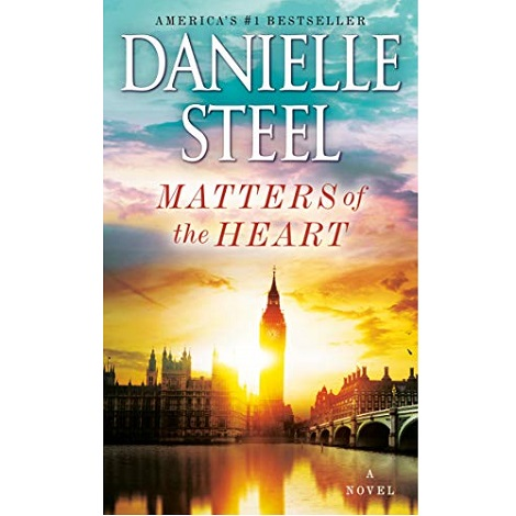 Matters of the Heart by Danielle Steel ePub Download