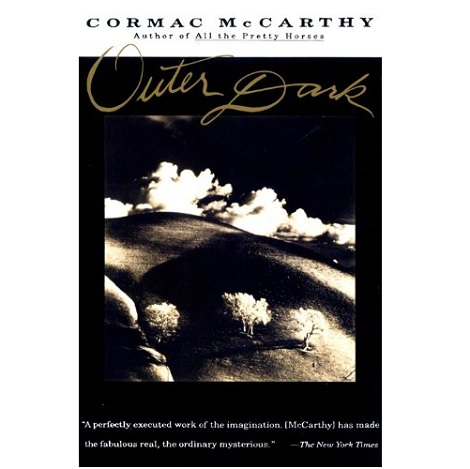 Outer Dark by Cormac McCarthy ePub Download