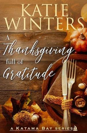 A Thanksgiving Full of Gratitude by Katie Winters ePub Download