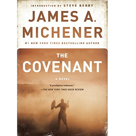 The Covenant by James A. Michener ePub Download
