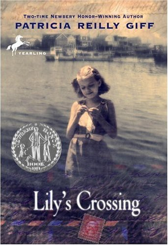 Lily's Crossing by Patricia Reilly Giff ePub Download