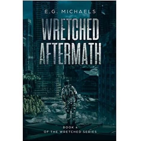 Wretched Aftermath by E.G. Michaels ePub Download