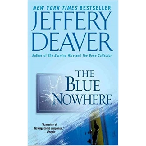 The Blue Nowhere by Jeffery Deaver ePub Download