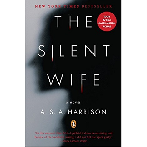 The Silent Wife by A. S. A. Harrison ePub Download
