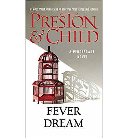 Fever Dream by Lincoln Child ePub Download