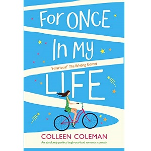 For Once in My Life by Colleen Coleman ePub Download