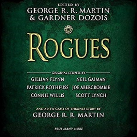 Rogues by George R. R. Martin ePub Download