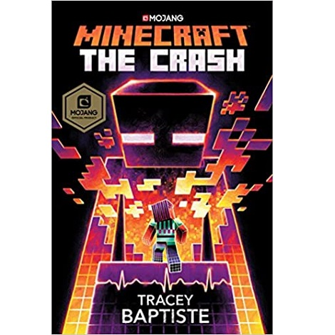 Minecraft-The Crash by Tracey Baptiste ePub Download