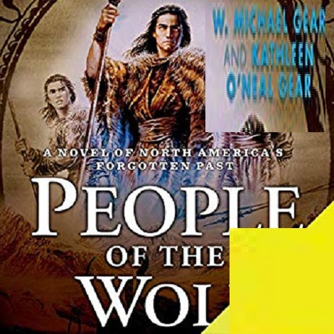People of the Wolf by Michael W. Gear ePub Download