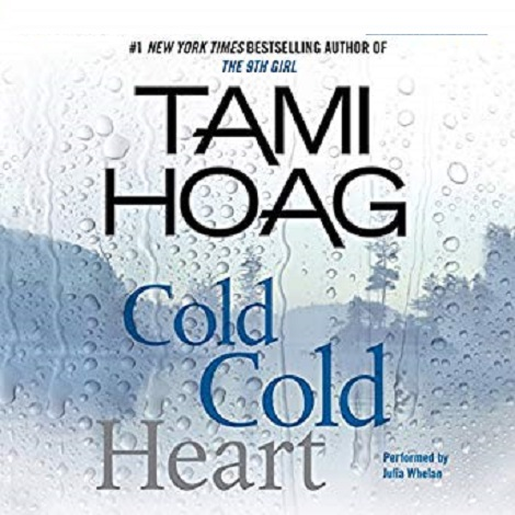 Cold Cold Heart by Tami Hoag ePub Download