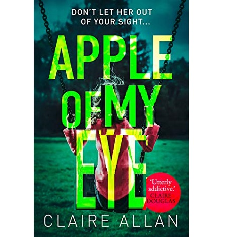 Apple of My Eye by Claire Allan ePub Download