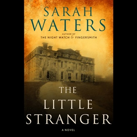 The Little Stranger by Waters Sarah ePub Download