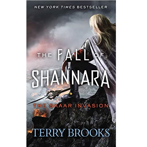 The Skaar Invasion by Terry Brooks ePub Download
