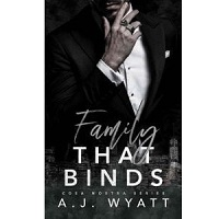 Family that Binds by A.J. Wyatt ePub Download