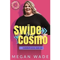 Swipe for a Cosmo by Megan Wade ePub Download