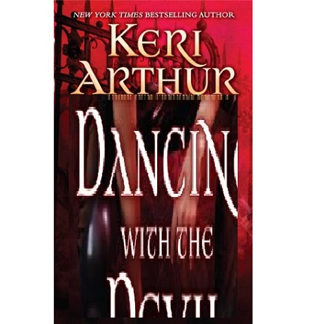 Dancing With the Devil by Keri Arthur ePub Download