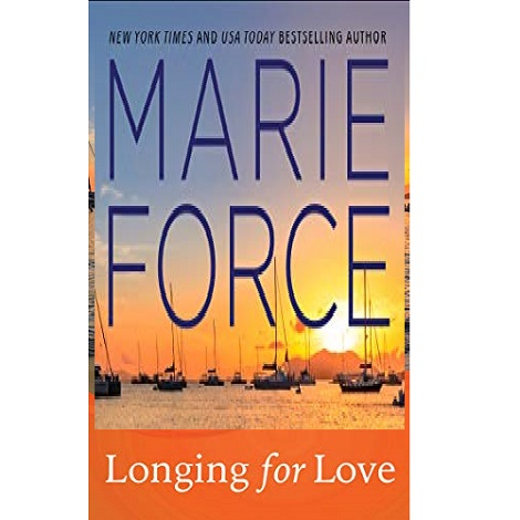 Longing for Love by Marie Force ePub Download