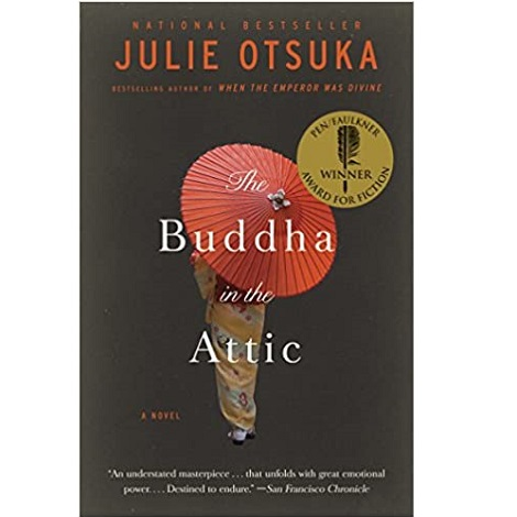 The Buddha In The Attic by Julie Otsuka ePub Download