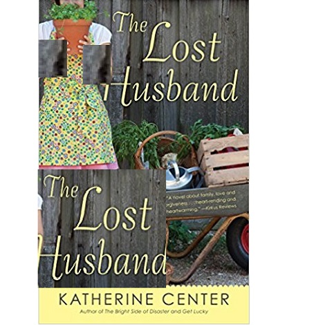 The Lost Husband by Katherine Center ePub Download