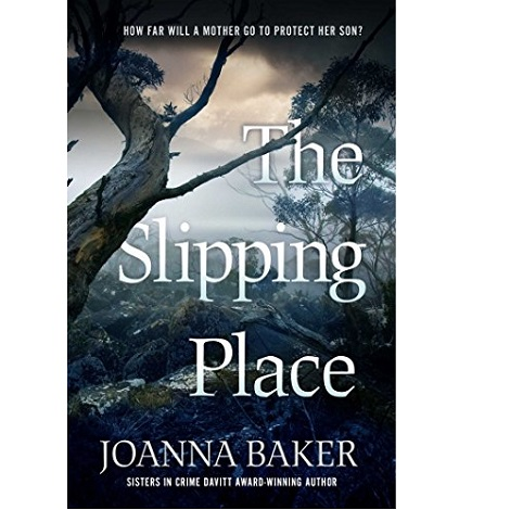 The Slipping Place by Joanna Baker ePub Download