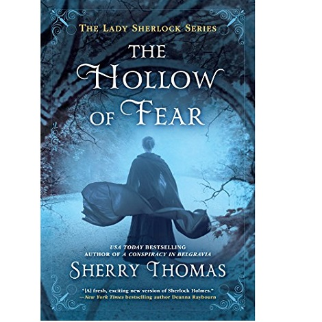 The Hollow of Fear by Sherry Thomasl ePub Download