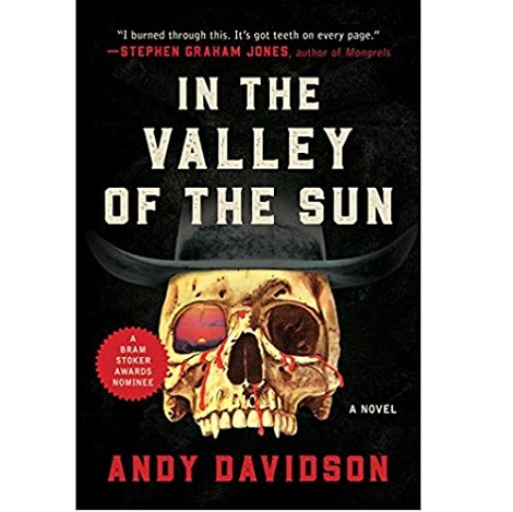 In the Valley of the Sun by Andy Davidson ePub Download