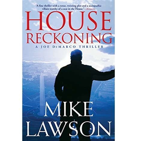 House Reckoning by Mike Lawson ePub Download