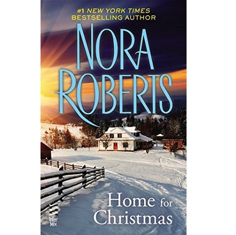 Home for Christmas by Nora Roberts ePub Download