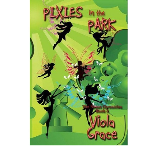 Pixies in the Park by Viola Grace ePub Download