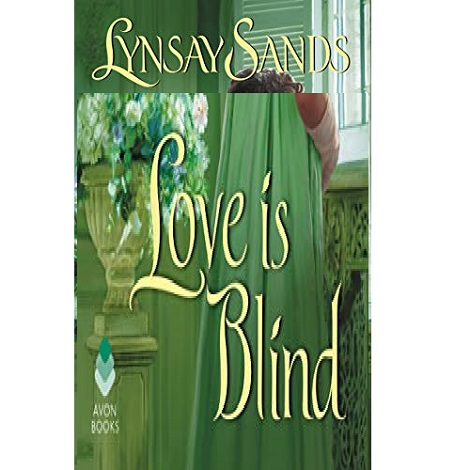 Love is Blind by Lynsay Sands ePub Download