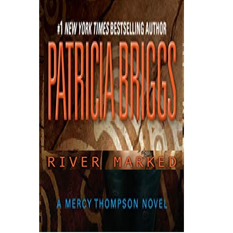 River Marked by Patricia Briggs ePub Download