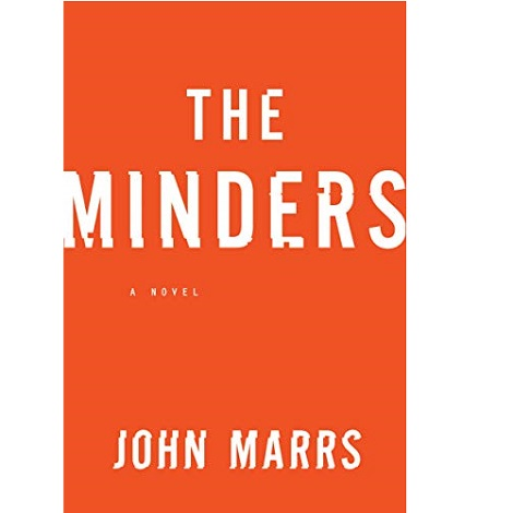 The Minders by John Marrs ePub Download