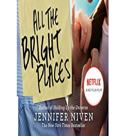 All the Bright Places by Jennifer Niven ePub Download
