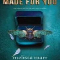 Made for You By Melissa Marr ePub Download