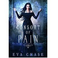 Consort of Pain by Eva Chase ePub Download
