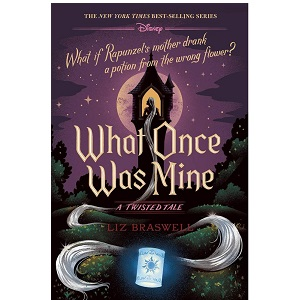 What Once Was Mine by Liz Braswell ePub Download
