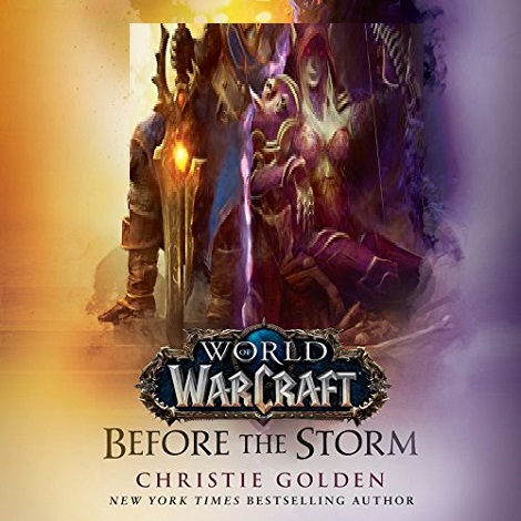 Before the Storm by Christie Golden ePub Download
