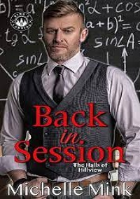 Back in Session by Michelle Mink ePub Download