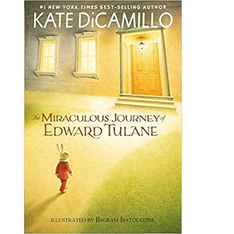 The Miraculous Journey of Edward Tulane by Kate DiCamillo ePub Download