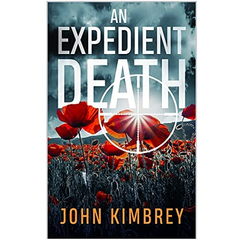 An Expedient Death by John Kimbrey ePub Download