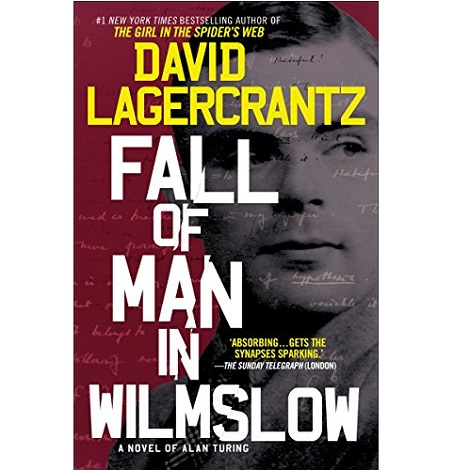 Fall of Man in Wilmslow by David Lagercrantz ePub Download