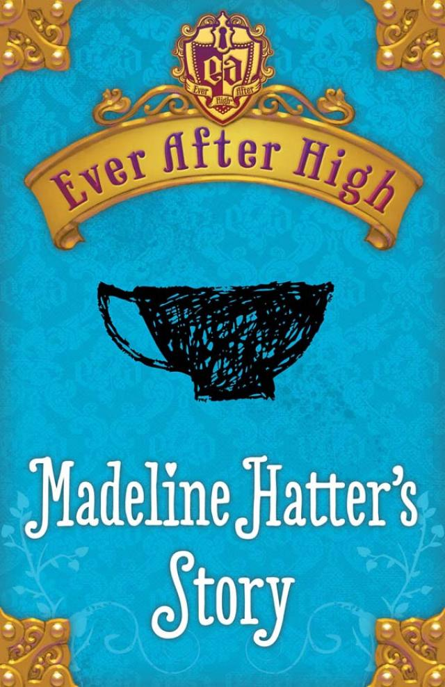 Madeline Hatter's Story By Shannon Hale ePub Download