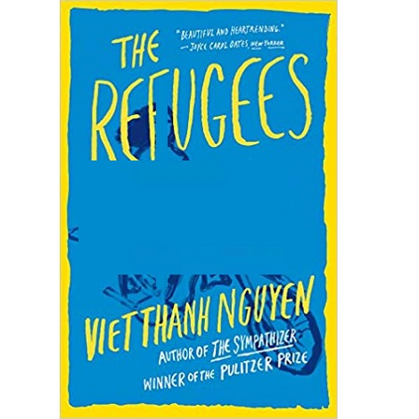 The Refugees by Viet Thanh Nguyen ePub Download