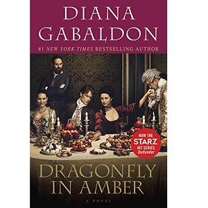 Dragonfly In Amber by Diana Gabaldon ePub Download