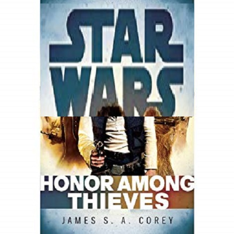 Honor Among Thieves by James S. A. Corey ePub Download