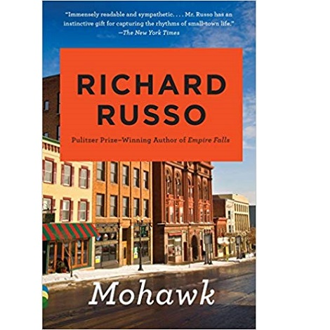 Mohawk by Richard Russo ePub Download