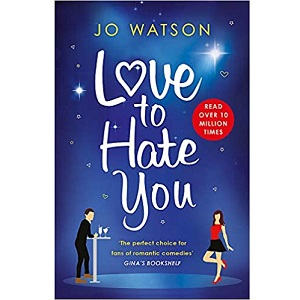 Love to Hate You by Jo Watson ePub Download