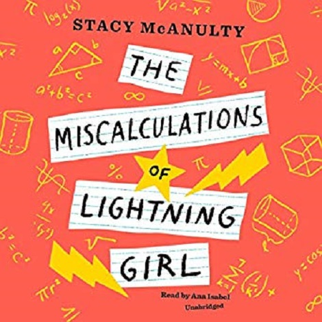The Miscalculations of Lightning Girl by Stacy McAnulty ePub Download