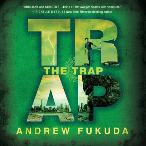 The Trap by Andrew Fukuda ePub Download